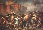Vous avez un talon d'Achille, vous aimez manger, venez déguster l'Iliade et son dessert la pomme d'or! Cette recette historique tant vantée par l'aède Homère