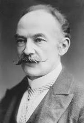 About Thomas Hardy