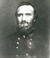 "General Thomas ""stonewall"" Jackson."