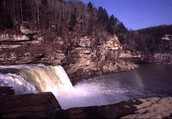 Appalachians Mountains Kentucky