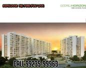 The Business Has Not Yet Only Pioneered In Spread Related With Godrej Horizon Pune