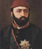 Mustafah Abdülaziz