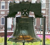Independence National Historical Parque - Liberty Bell