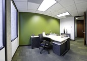 Office space is available now and in high demand!