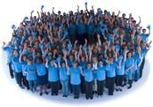 WEAR BLUE FOR DIABETES