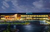 Sonoma County's New Hospital