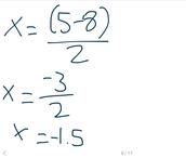 Zeros & Axis of Symmetry
