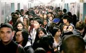 Crowded Hallways No Longer!