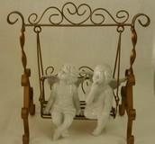 המלאכים הלבנים