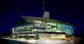 Sun County arena