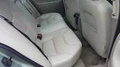 S60 volvo 2006 interior