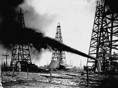 Oil Gusts