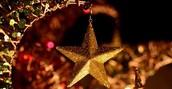 Star decoration