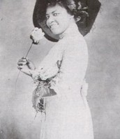 Sarah's Daughter A'Lelia (1885-1931)