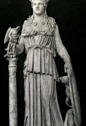 Zeus's Daughter