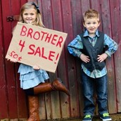 Brother 4 Sale