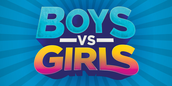 Boys vs. Girls Missions Offering