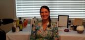 Jessica Martin, Wellness Advocate