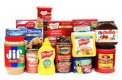 Please bring nonperishable items to the front office!!
