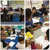 Using Data for Small Group Instruction/Intervention