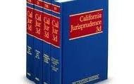 Legal Encyclopedias & ALRs