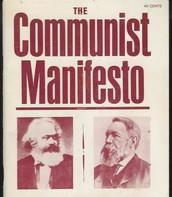 The Communist Manifest