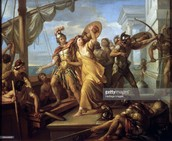 The abduction of Helen: Or what not to do when visiting another country