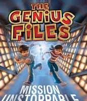 The Genius Files series