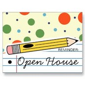 November 19 - Open House