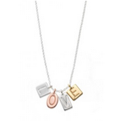 40% off - Love necklace