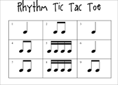 Rhythm 節奏