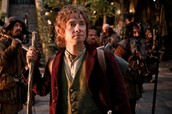 Hobbit Day Facts