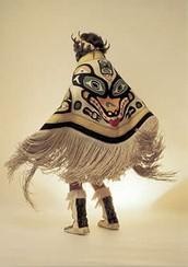 Tlingit clothing