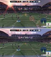 This is the Xbox One VS Ps4 comparison