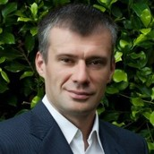Andrey Kostyuk