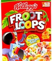 Kellogg's Froot Loops
