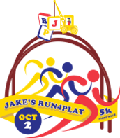 Jake's Run4Play 5K/1 Mile Walk
