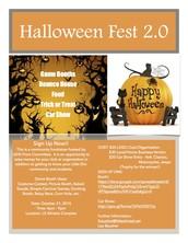 Halloween Fest 2.0