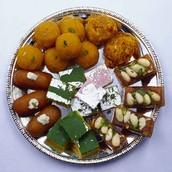 Common Sweets