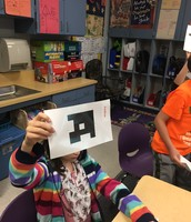 Formative Assessment using Plickers Step 3