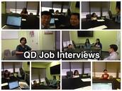 QD Jobs