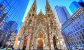 Cathedral of Saint Patrick (New York)