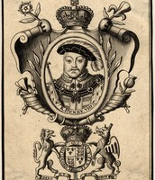 King Henney VII