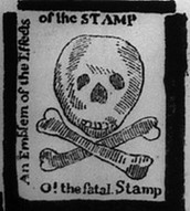 The Stamp Act summarized