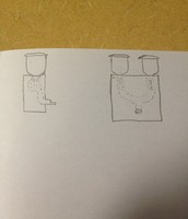 Internal turning design