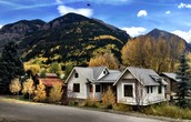 Telluride, Colorado: 1 week Stay in Fall of 2016