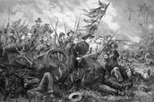 union-charge-at-the-battle-of-gettysburg-war