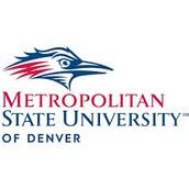 #1 Metropolitan  State University