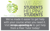 Uplink - Peer Tutoring Center