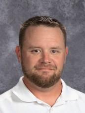 Tom Ferdig, Dean of Students Grades 6-12